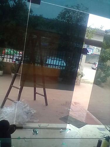 dán kính chống nắng cửa sổ, giấy dán kính cửa sổ