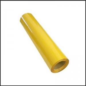 giấy decan màu vàng